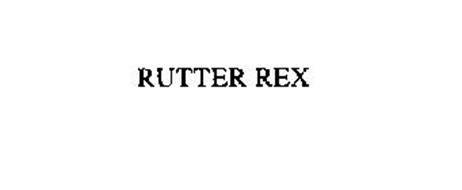 RUTTER REX