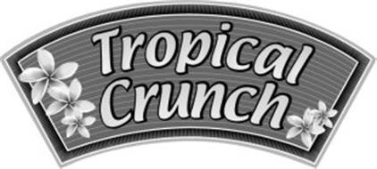 TROPICAL CRUNCH