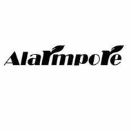 ALARMPORE