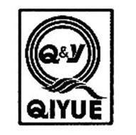 Q Q&Y QIYUE