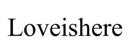 LOVEISHERE