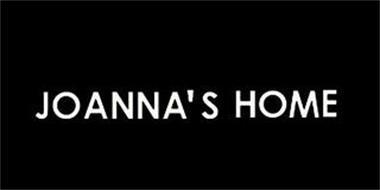 JOANNA'S HOME