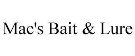 MAC'S BAIT & LURE