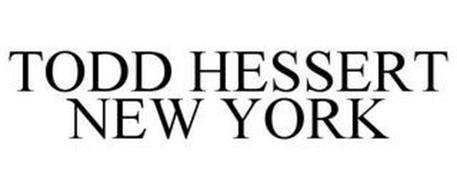 TODD HESSERT NEW YORK