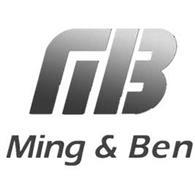 MB MING&BEN