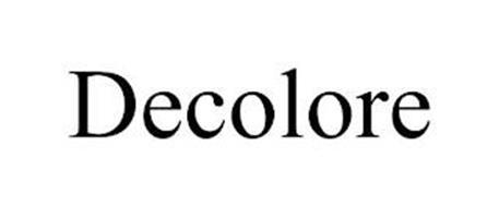 DECOLORE