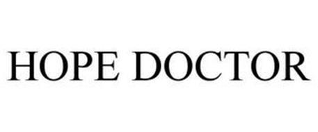 HOPE DOCTOR