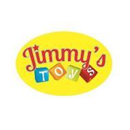 JIMMY'S TOYS