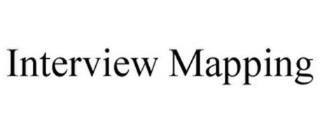 INTERVIEW MAPPING