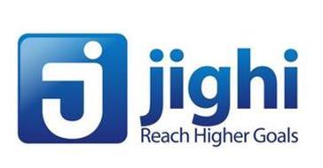 J JIGHI REACH HIGHER GOALS