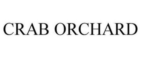CRAB ORCHARD