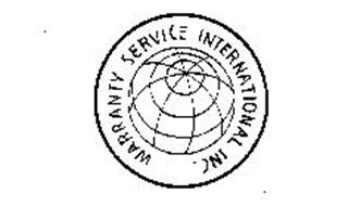 WARRANTY SERVICE INTERNATIONAL INC.