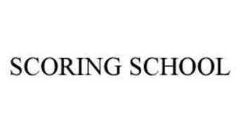 SCORING SCHOOL