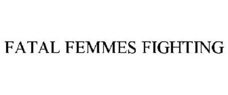 FATAL FEMMES FIGHTING