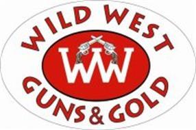 WILD WEST GUNS & GOLD WW