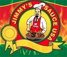 JIMMY'S SAUCE USA