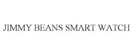 JIMMY BEANS SMART WATCH