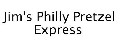 JIM'S PHILLY PRETZEL EXPRESS