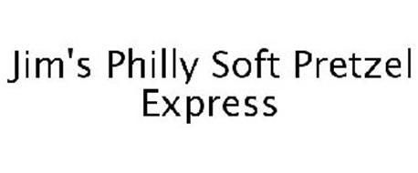 JIM'S PHILLY SOFT PRETZEL EXPRESS