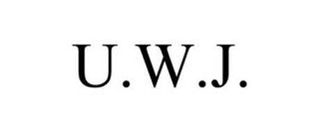 U.W.J.