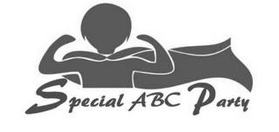 SPECIAL ABC PARTY