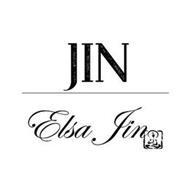 JIN ELSA JIN