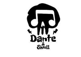 DANTE&SKULL