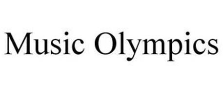 MUSIC OLYMPICS