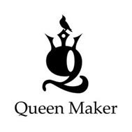 QM QUEEN MAKER