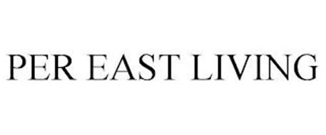 PER EAST LIVING