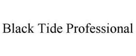 BLACK TIDE PROFESSIONAL
