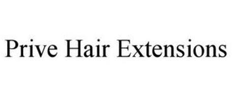 PRIVÉ HAIR EXTENSIONS