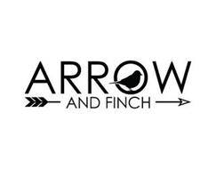 ARROW AND FINCH