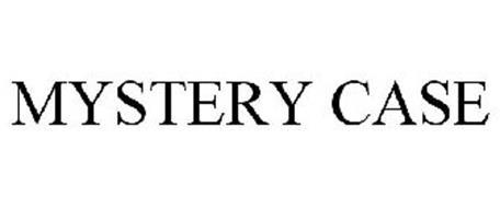 MYSTERY CASE