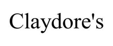CLAYDORE'S
