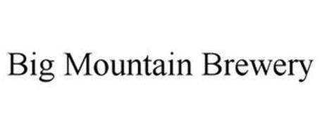 BIG MOUNTAIN BREWERY