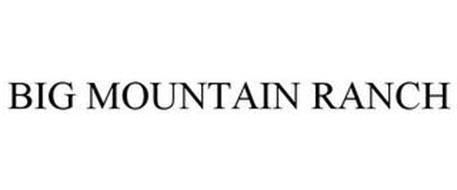 BIG MOUNTAIN RANCH