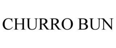 CHURRO BUN