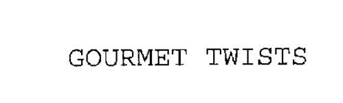 GOURMET TWISTS