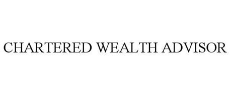 CHARTERED WEALTH ADVISOR