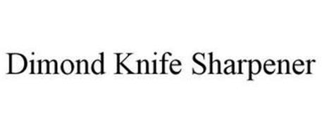DIMOND KNIFE SHARPENER