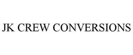 JK CREW CONVERSIONS
