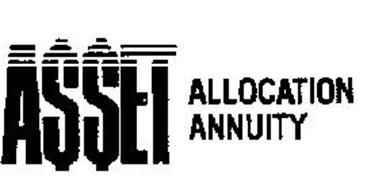 A$$ET ALLOCATION ANNUITY