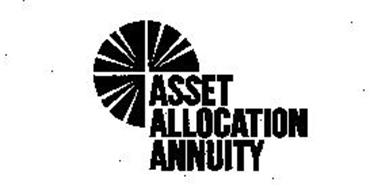 ASSET ALLOCATION ANNUITY