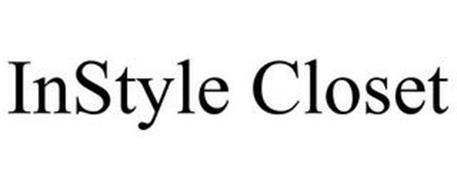 INSTYLE CLOSET