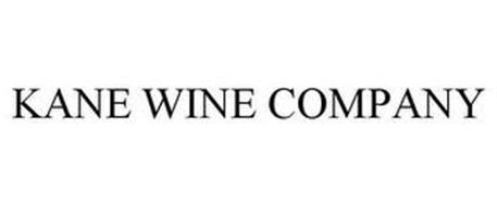 KANE WINE COMPANY