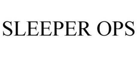 SLEEPER OPS