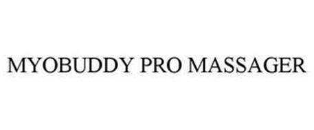 MYOBUDDY PRO MASSAGER