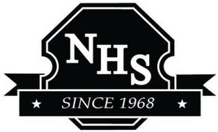 NHS SINCE 1968