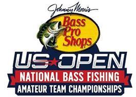 JOHNNY MORRIS BASS PRO SHOPS US OPEN NATIONAL BASS FISHING AMATEUR TEAM CHAMPIONSHIPS